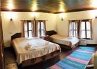 Наем на самостоятелна къща за 2 или 3 нощувки за до 17 човека + ползване на механа от Парлапанова къща, Боженци, снимка 3