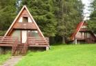 2=3 или 4=5 нощувки в напълно оборудвана къща за до 5 човека + басейн и сауна във Вилни селища Ягода и Малина, Боровец, снимка 2