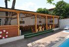 Нощувка на човек със закуска и вечеря + топъл басейн и релакс зона от хотел Жаки, Кранево, снимка 12