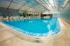 Нова година в хотел Вита Спрингс, с. Баня до Банско! 3 или 4 нощувки на човек, закуски, вечери, празничен куверт + минерален басейн и релакс пакет, снимка 5