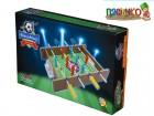 Дървена футболна джага - страхотно забавление за децата от онлайн магазин Пясъчко, снимка 2