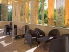 Нощувка на човек + закуска по желание + басейни в апартхотел Аргищ Партез****, Златни Пясъци, снимка 22