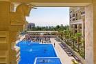 Нощувка на човек + закуска по желание + басейни в апартхотел Аргищ Партез****, Златни Пясъци, снимка 14