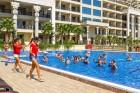 Нощувка на човек + закуска по желание + басейни в апартхотел Аргищ Партез****, Златни Пясъци, снимка 16