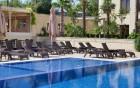 Нощувка на човек + закуска по желание + басейни в апартхотел Аргищ Партез****, Златни Пясъци, снимка 2