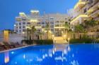 Нощувка на човек + закуска по желание + басейни в апартхотел Аргищ Партез****, Златни Пясъци, снимка 5