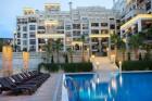 Нощувка на човек + закуска по желание + басейни в апартхотел Аргищ Партез****, Златни Пясъци, снимка 6