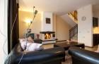 Нощувка до петима човека в самостоятелна двуетажна вила от Къщи за гости КООП Добринище, снимка 6