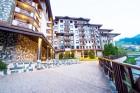 Нощувка на човек със закуска и вечеря + басейн и джакузи в хотел Родопски Дом, Чепеларе, снимка 12