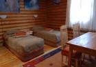 Нощувка в напълно оборудвана къща за до 5 човека + басейн и сауна във Вилни селища Ягода и Малина, Боровец, снимка 7