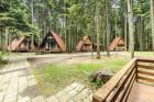 Нощувка в напълно оборудвана къща за до 5 човека + басейн и сауна във Вилни селища Ягода и Малина, Боровец, снимка 19