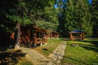 Нощувка в напълно оборудвана къща за до 5 човека + басейн и сауна във Вилни селища Ягода и Малина, Боровец, снимка 16