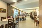 Нощувка на човек със закуска и вечеря + външен минерален басейн и релакс зона от хотел Бохема***, Огняново, снимка 13