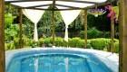 Нощувка на човек със закуска и вечеря + външен минерален басейн и релакс зона от хотел Бохема***, Огняново, снимка 9
