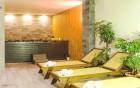Нощувка на човек със закуска и вечеря + външен минерален басейн и релакс зона от хотел Бохема***, Огняново, снимка 14