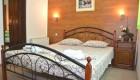 Нощувка на човек със закуска и вечеря + външен минерален басейн и релакс зона от хотел Бохема***, Огняново, снимка 7