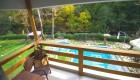 Нощувка на човек със закуска и вечеря + външен минерален басейн и релакс зона от хотел Бохема***, Огняново, снимка 8