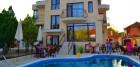 Нощувка на човек със закуска и вечеря + басейн и релакс център с минерална вода от Къща за гости Его, с. Минерални бани, снимка 21