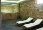 Нощувка на човек със закуска и вечеря + 3 минерални басейна и релакс зона от хотел Делта, Огняново, снимка 6