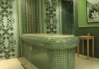 Нощувка на човек със закуска и вечеря + 3 минерални басейна и релакс зона от хотел Делта, Огняново, снимка 7
