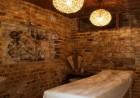 Нощувка на човек със закуска и вечеря + минерален басейн и релакс зона в хотел Петрелийски, Огняново, снимка 7