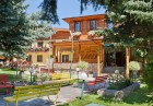Нощувка на човек със закуска и вечеря + 3 МИНЕРАЛНИ басейна и релакс зона в хотел Елбрус*** Велинград, снимка 13