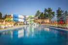 Нощувка на човек със закуска и вечеря + 3 МИНЕРАЛНИ басейна и релакс зона в хотел Елбрус*** Велинград, снимка 33