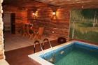 Нощувка на човек със закуска и вечеря + ползване на Руска или Римска баня в парк хотел Дряново, Дряново, снимка 4