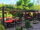 2 нощувки за ДВАМА със закуски и вечери в хотел Троян Плаза, Троян, снимка 13