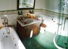 Почивка в Боженци! Нощувка за двама в двойна стая лукс с хидромасажна вана от Шарлопова къща, снимка 6