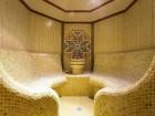 Нощувка на човек + релакс зона в хотел Стрийм Ризорт***, Пампорово, снимка 8