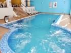 Нова година в Пампорово! 3 нощувки на човек със закуски + вътрешен басейн и релакс зона в хотел Стрийм Ризорт***. Възможност за празнична вечеря!, снимка 5