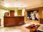 Нова година в Пампорово! 3 нощувки на човек със закуски + вътрешен басейн и релакс зона в хотел Стрийм Ризорт***. Възможност за празнична вечеря!, снимка 7
