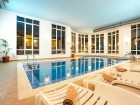 3, 5 или 7 нощувки на човек със закуски и вечери + басейн и СПА зона от хотел Стрийм Ризорт***, Пампорово, снимка 10