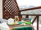04 - 20 декември в Пампорово! Нощувка на човек със закуска и вечеря + вътрешен басейн, сауна и парна баня от хотел Стрийм Ризорт***, снимка 13