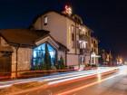Уикенд в Банско! Нощувка на човек със закуска и вечеря + сауна в хотел Евелина Палас****, снимка 17