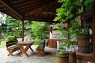 Уикенд в Банско! Нощувка на човек със закуска и вечеря + сауна в хотел Евелина Палас****, снимка 14