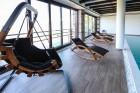 Нощувка на човек със закуска и вечеря + басейн и релакс център в хотел Лещен, с. Лещен, снимка 24