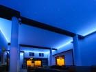 Нощувка на човек със закуска и вечеря + басейн и релакс център в хотел Лещен, с. Лещен, снимка 8