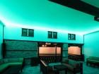 Нощувка на човек със закуска и вечеря + басейн и релакс център в хотел Лещен, с. Лещен, снимка 9