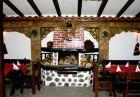 Коледа в Банско! 2 нощувки на човек със закуски и вечери с жива музика в центъра на града – фамилна къща и механа Ореха, снимка 8