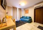 2 или 3 нощувки на човек със закуски и вечери + ТОПЪЛ басейн и релакс зона от хотел Антик, Павел Баня, снимка 14