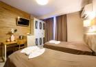 2 или 3 нощувки на човек със закуски и вечери + ТОПЪЛ басейн и релакс зона от хотел Антик, Павел Баня, снимка 7