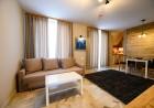 2 или 3 нощувки на човек със закуски и вечери + ТОПЪЛ басейн и релакс зона от хотел Антик, Павел Баня, снимка 11
