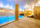 2 или 3 нощувки на човек със закуски и вечери + ТОПЪЛ басейн и релакс зона от хотел Антик, Павел Баня, снимка 3