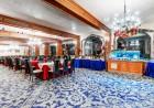 Нощувка на човек със закуска и вечеря + басейн и релакс пакет в Хотел Пампорово****. Дете до 12г. - БЕЗПЛАТНО!, снимка 8