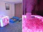 Посещение на Солна стая в София – за укрепване на имунитета на деца и възрастни!, снимка 2