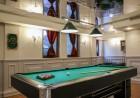 Уикенд в Банско! 2 нощувки на човек със закуски и вечери* + басейни и СПА в хотел 7 Пулс & СПА Апартмънтс, снимка 13