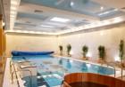 Уикенд в Банско! 2 нощувки на човек със закуски и вечери* + басейни и СПА в хотел 7 Пулс & СПА Апартмънтс, снимка 3