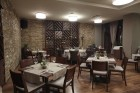 Делник в Белчин Баня! 3 или 5 нощувки, закуски и вечери за ДВАМА + закрит басейн с минерална вода и СПА пакет от хотел Белчин Гардън****, снимка 19
